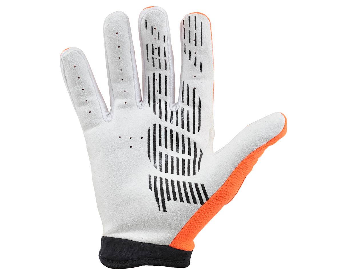 100% iTrack Bike Gloves (Cal Trans) (2XL)