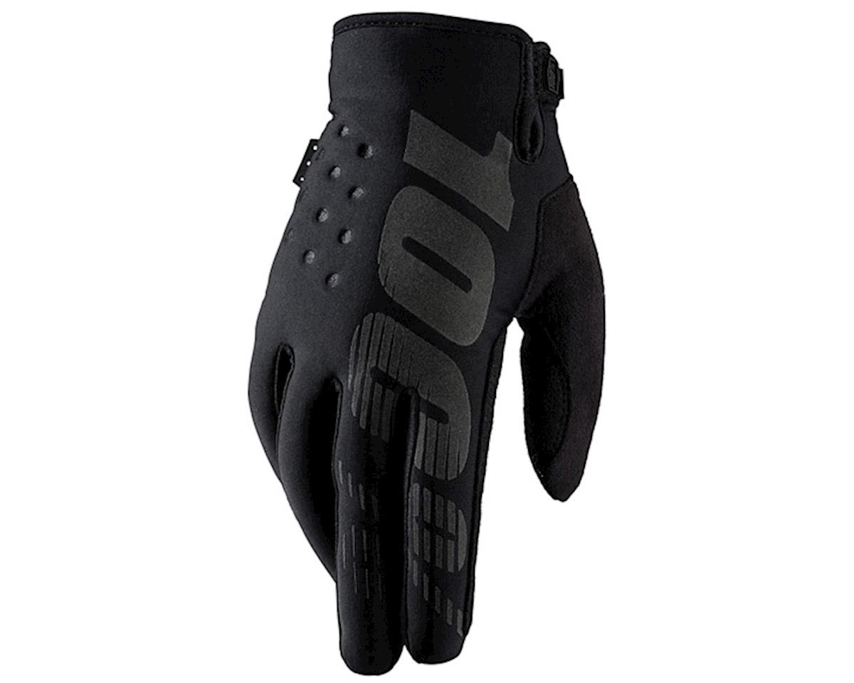 100% Brisker Glove (Black)