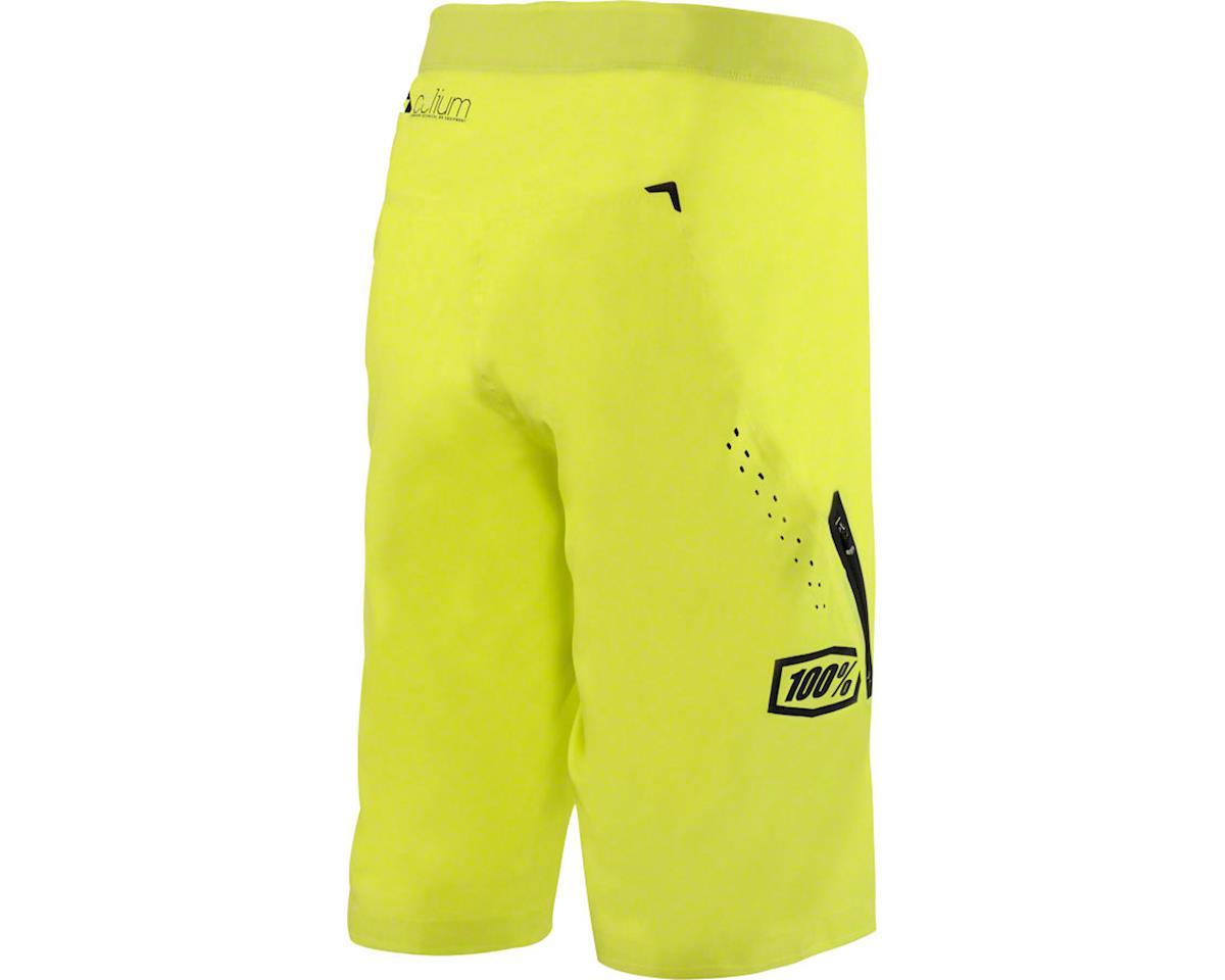 100% Celium Men's MTB Short (Astro) (L)