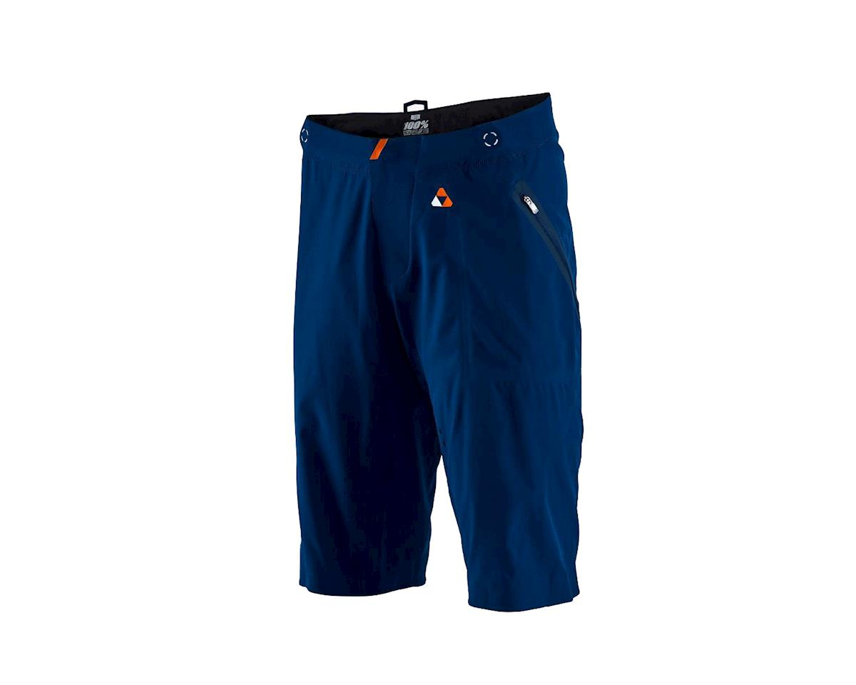 100% Celium Men's MTB Short (Navy)
