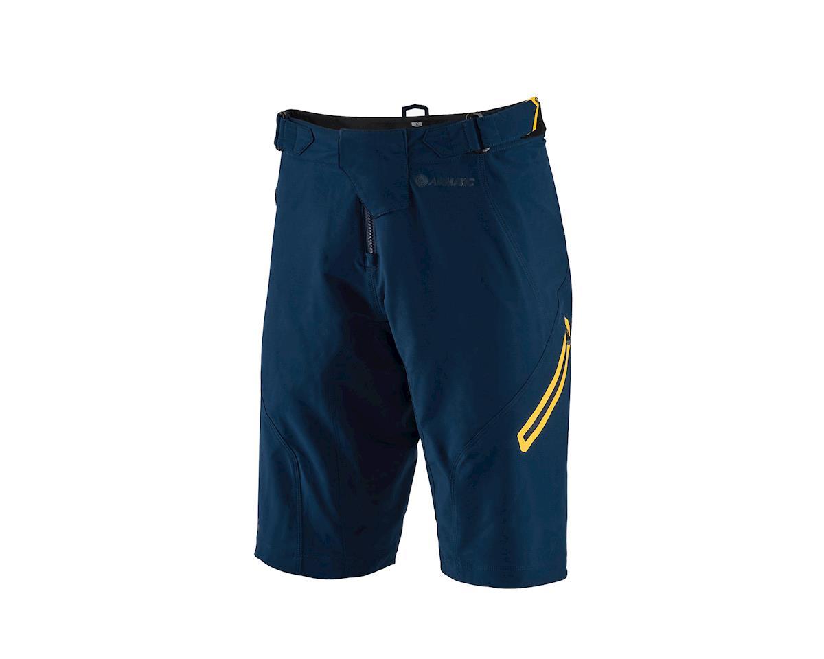 100% Airmatic MTB Shorts (Blue)