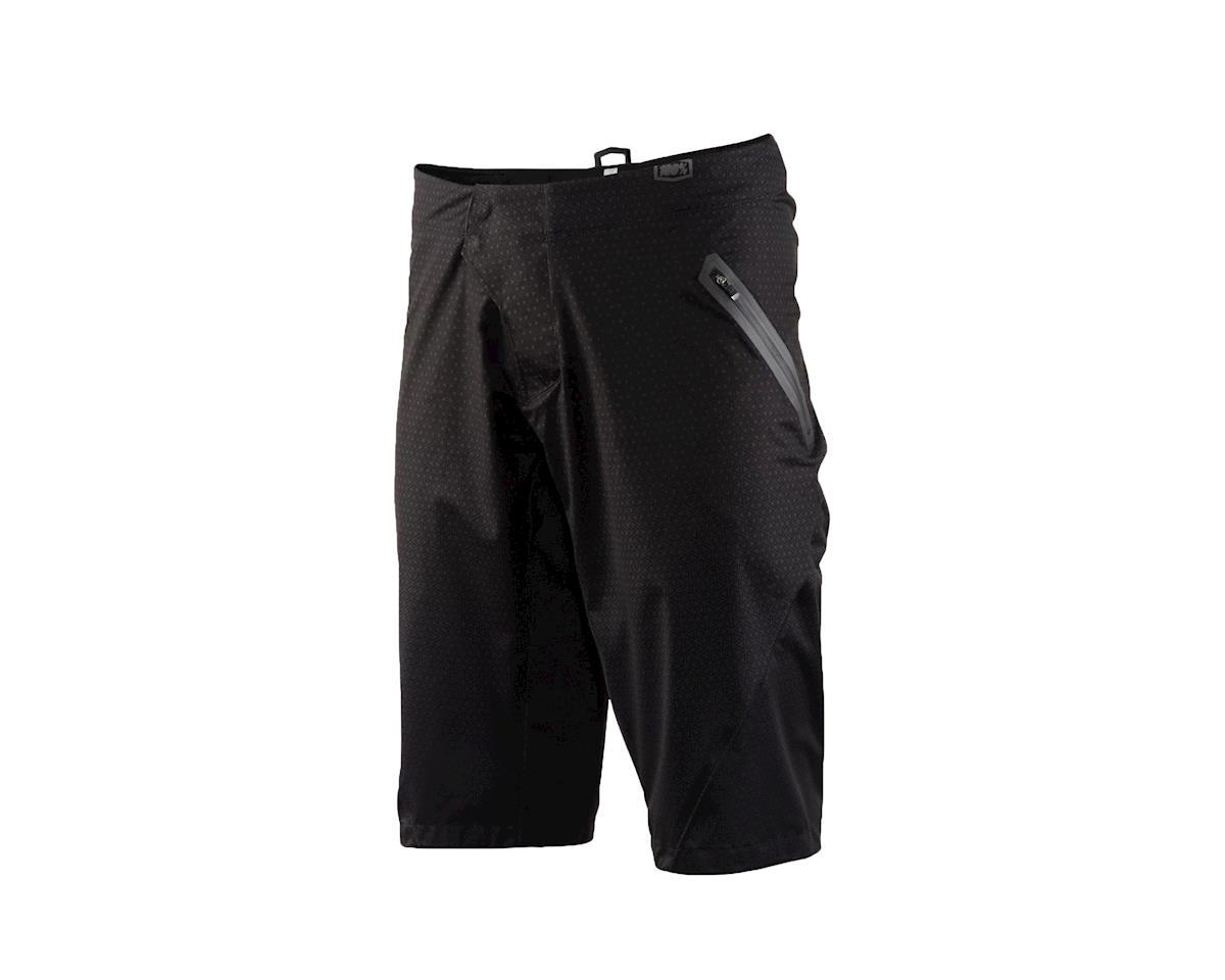 100% Hydromatic Short (Black Fade) (M)