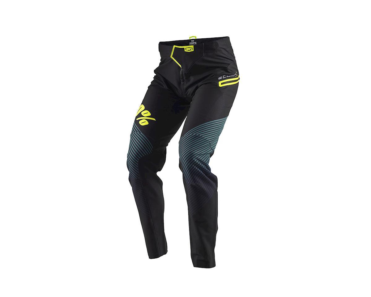 100% R-Core X DH Pants (Black) (36)