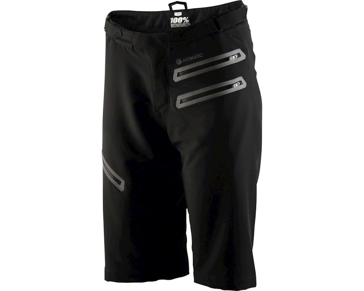100% Airmatic Women's MTB Short (Black) (L)