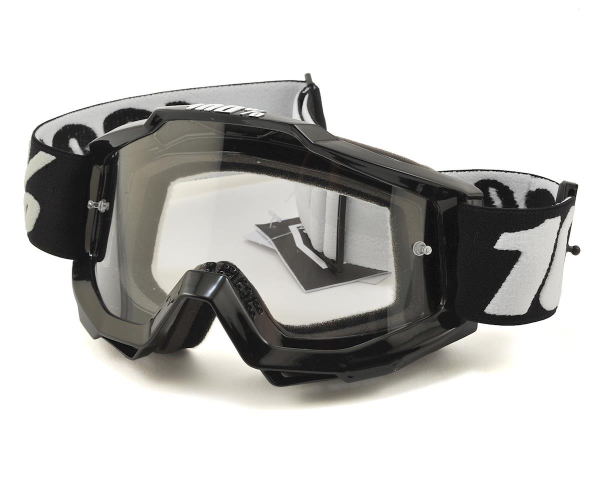 ACCURI Goggles (Tornado) (Clear Lens)