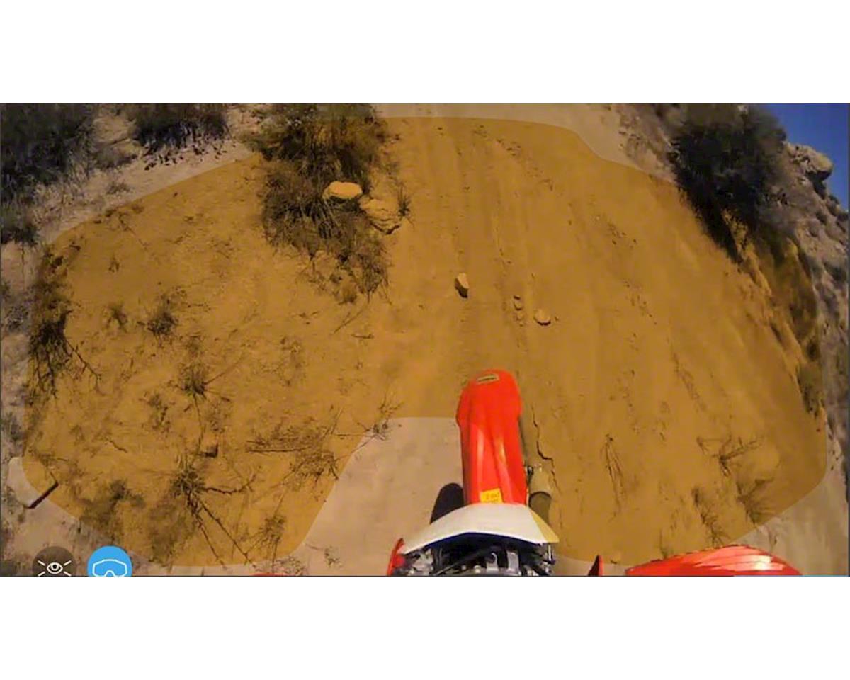 100% Racecraft/Accuri/Strata Replacement Lens (Persimmon Anti-Fog Lens)
