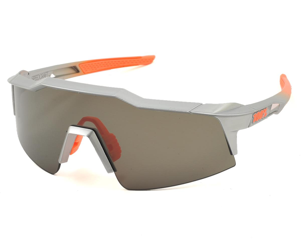 Speedcraft SL Sunglasses (Arc Light) (Short Smoke Lens)