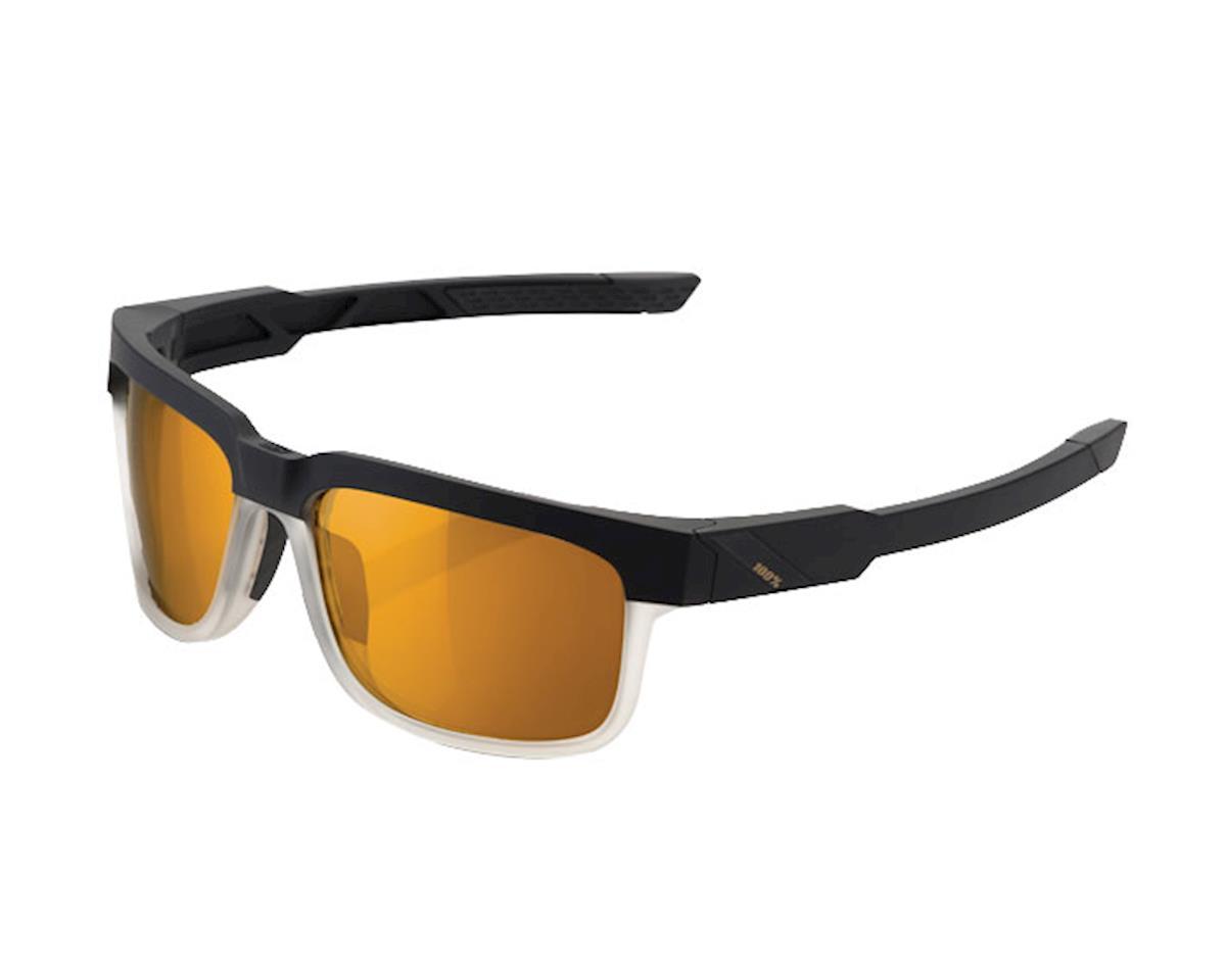 Centric Soft Tact Sunglasses (Licorice/Bronze PeakPolar)