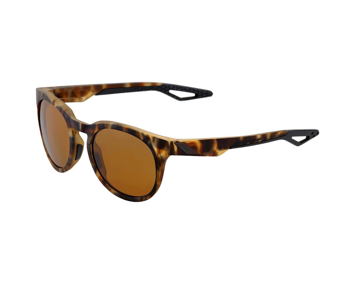 Centric Soft Tact Sunglasses (Havana/Bronze PeakPolar)