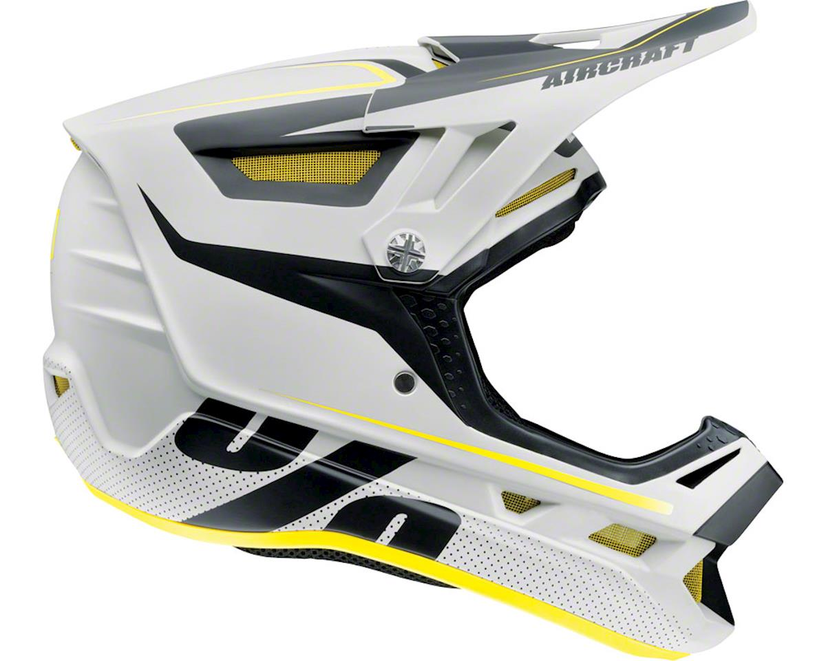 100% Aircraft MIPS Carbon Full-Face Helmet (M)