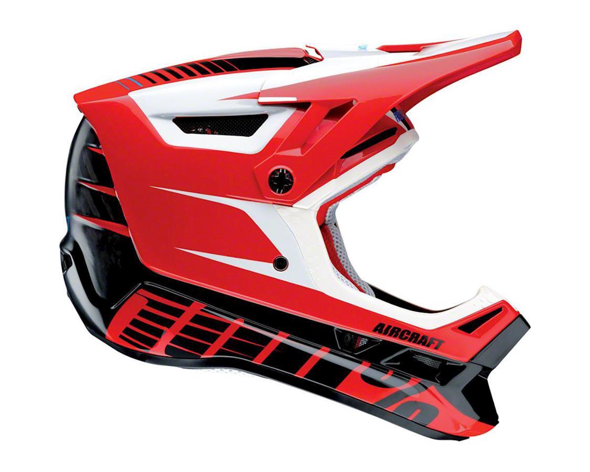 100% Aircraft MIPS Carbon Full-Face Helmet (M)