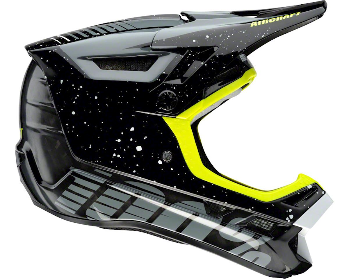 100% Aircraft MIPS Carbon Full-Face Helmet (S)