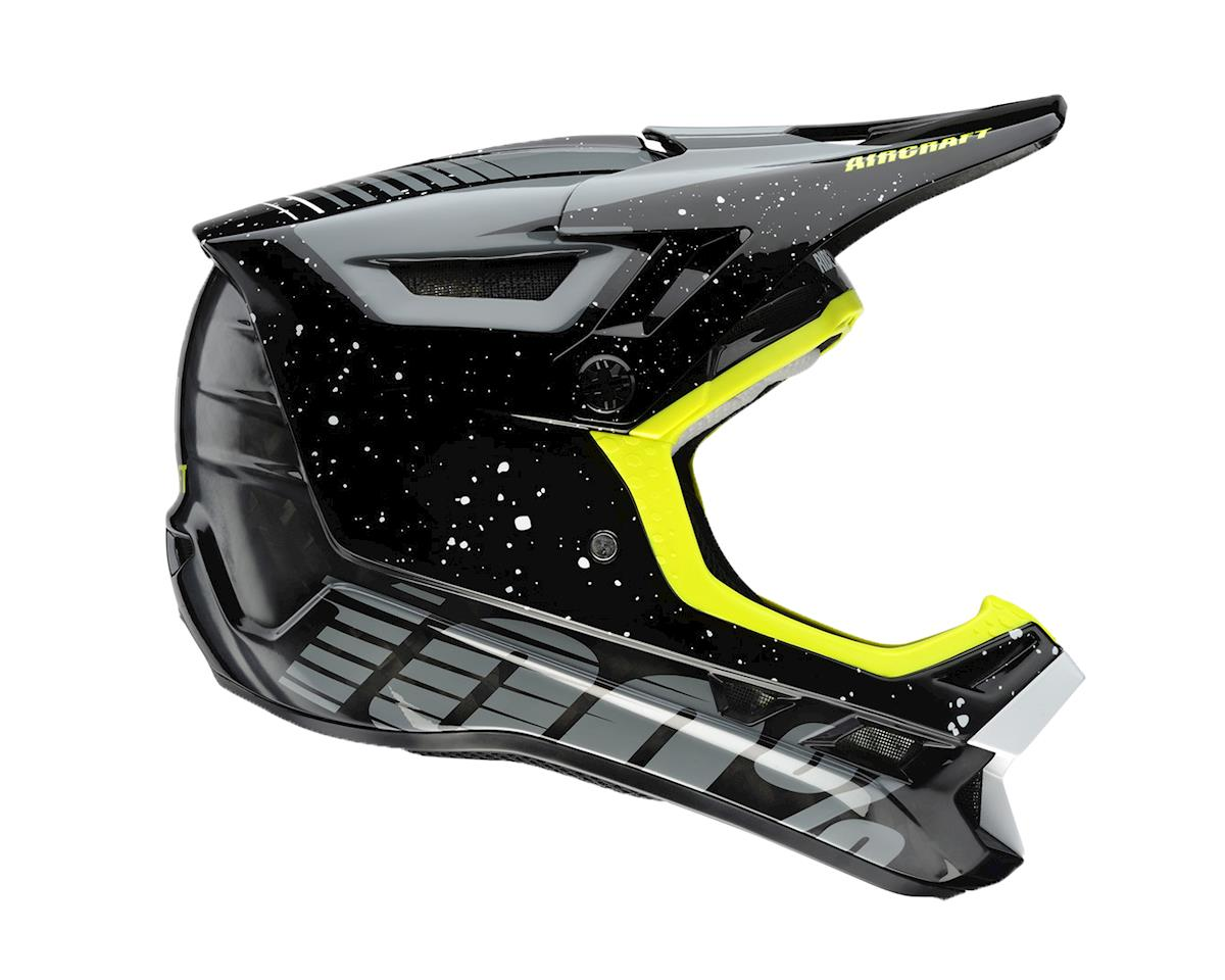 100% Aircraft MIPS Carbon Full-Face Helmet (L)