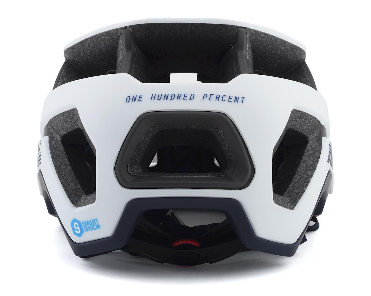 100% Altec Mountain Bike Helmet (White) (S/M)