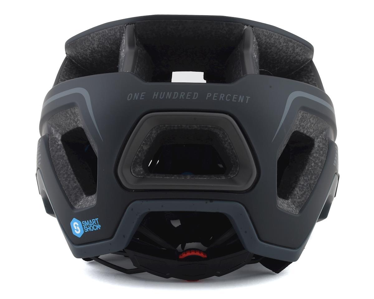 100% Altec Mountain Bike Helmet (Black) (S/M)