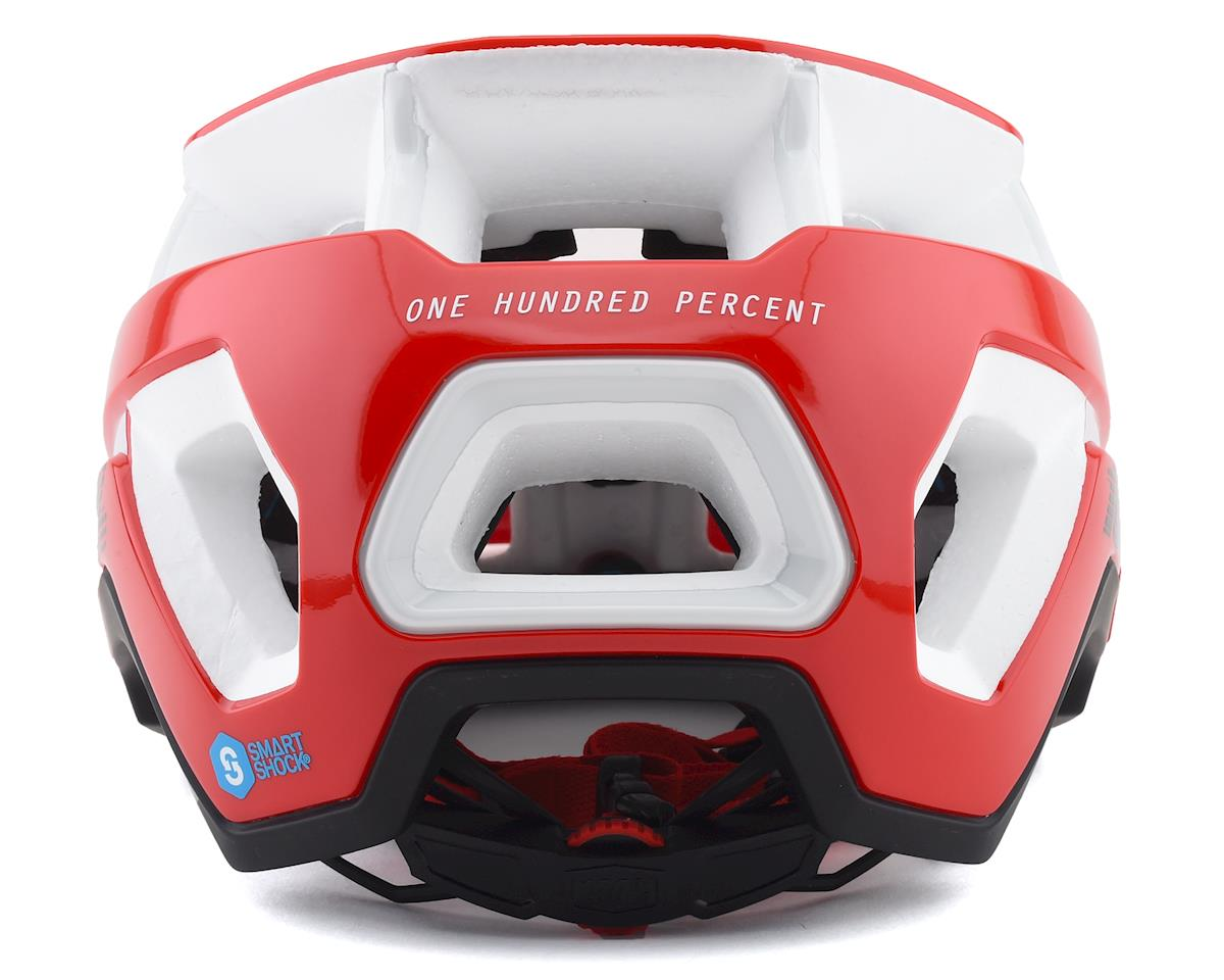 100% Altec Mountain Bike Helmet (Red) (XS/S)