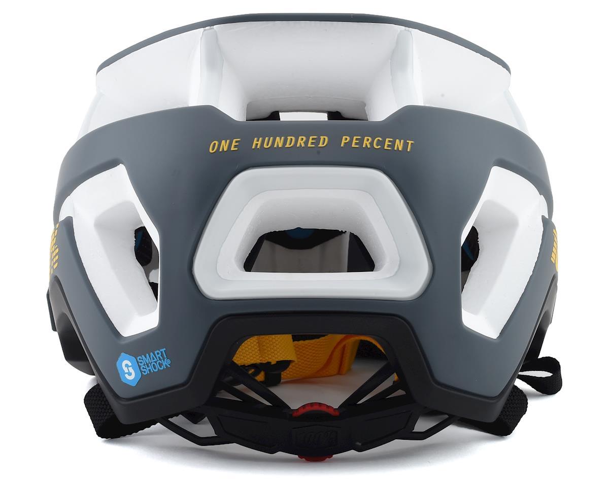 100% Altec Mountain Bike Helmet (Charcoal) (L/XL)