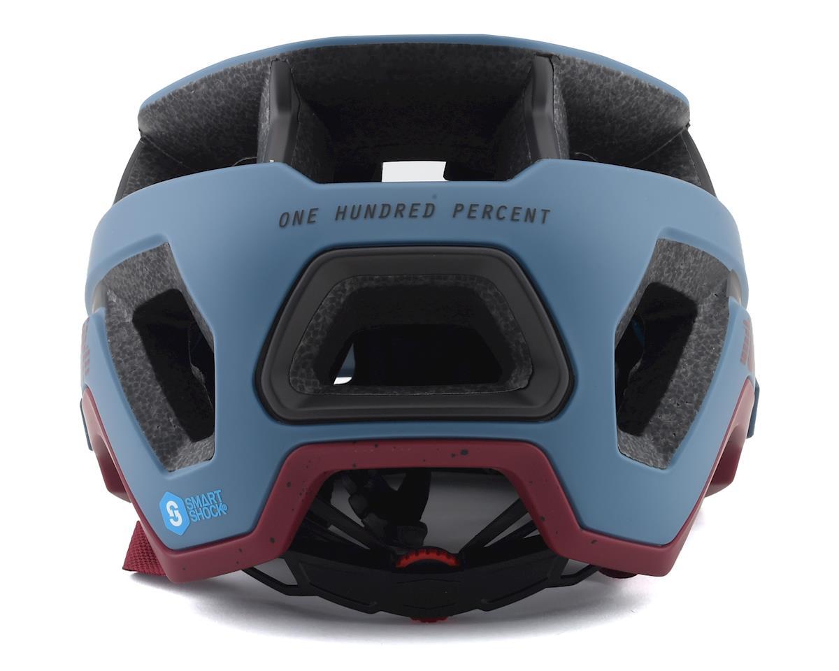 100% Altec Mountain Bike Helmet (Slate Blue) (S/M)
