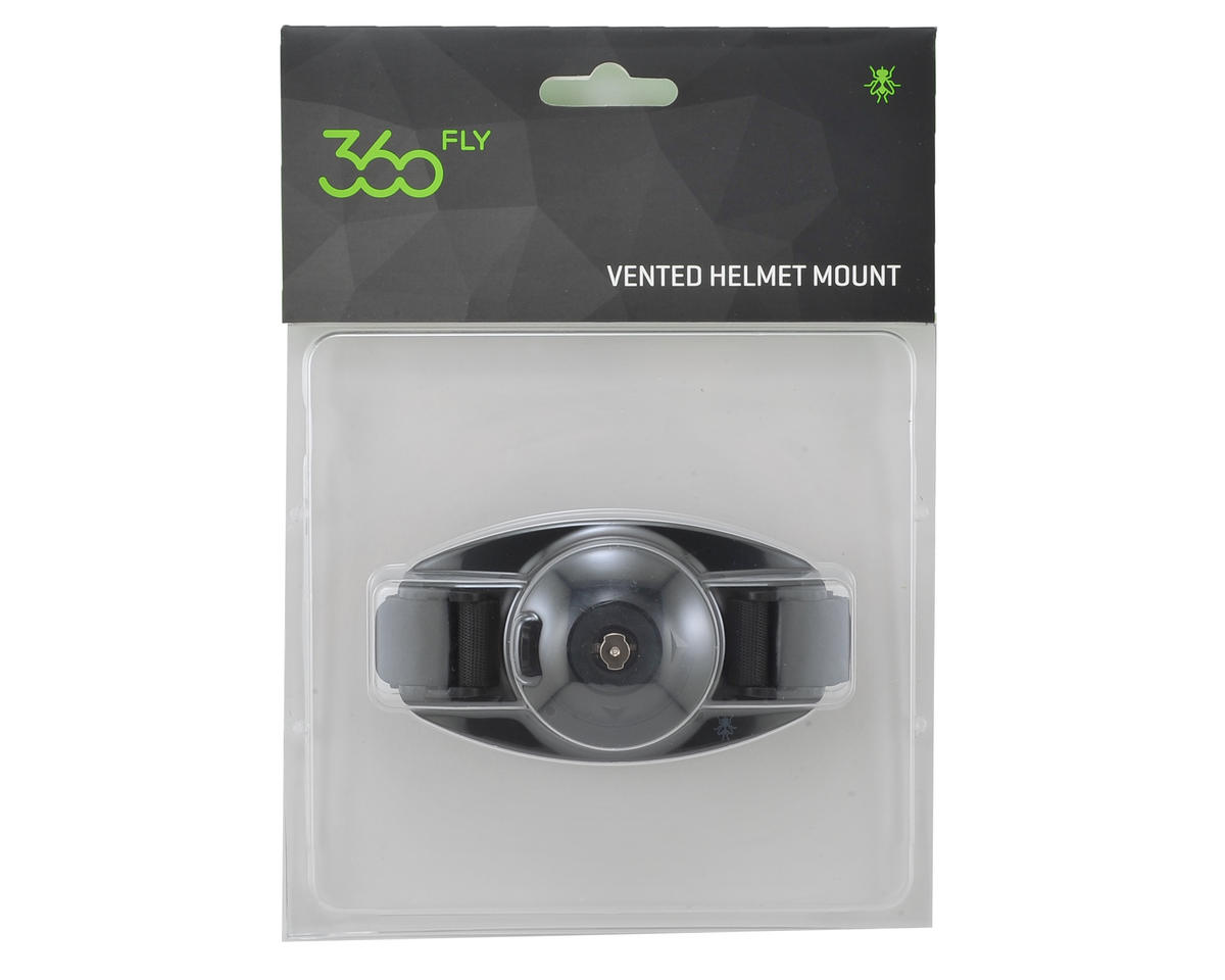 360fly Vented Helmet Mount
