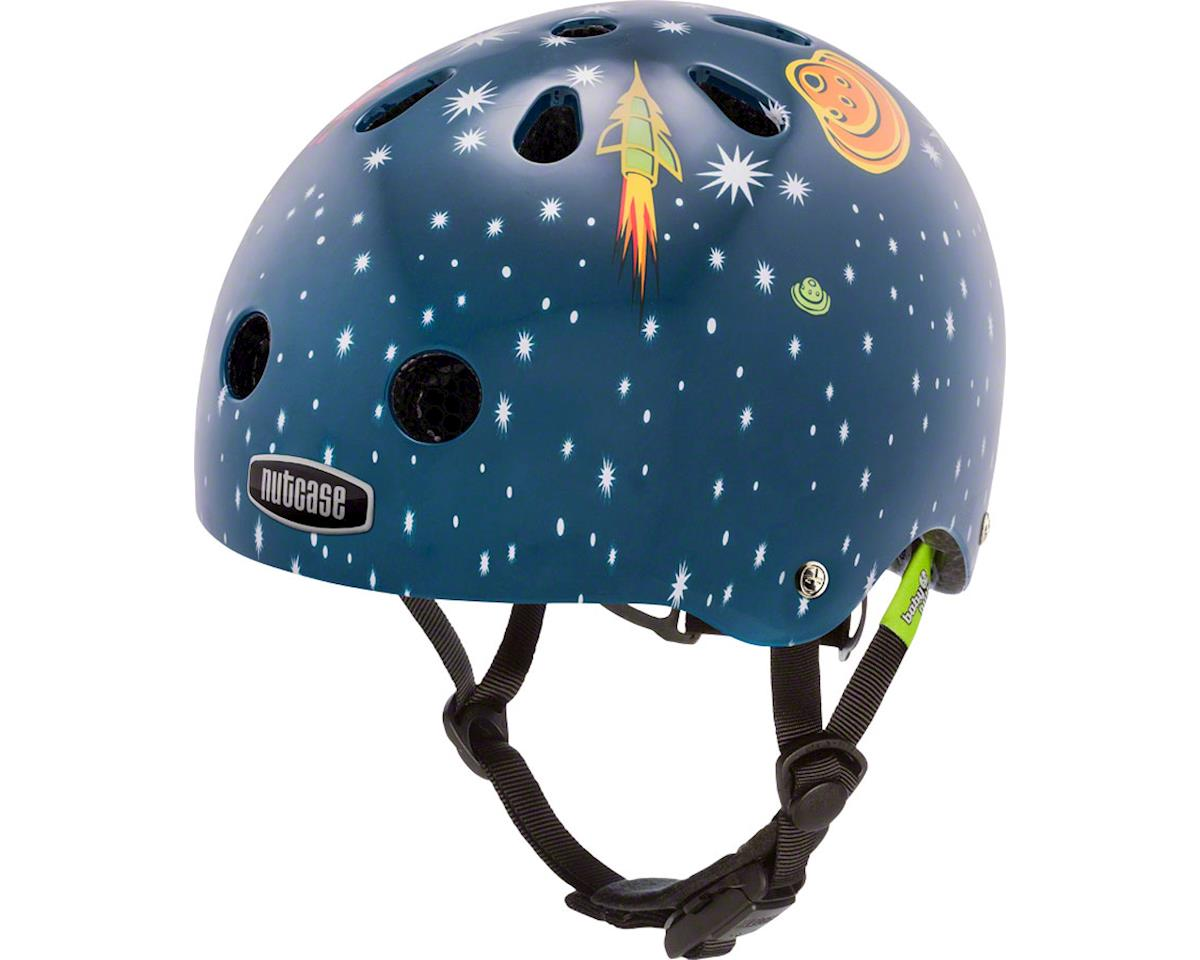 Baby Nutty Helmet: Outer Space 2XS
