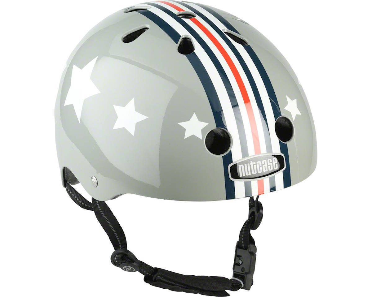 Nutcase Street Helmet: Fly Boy SM