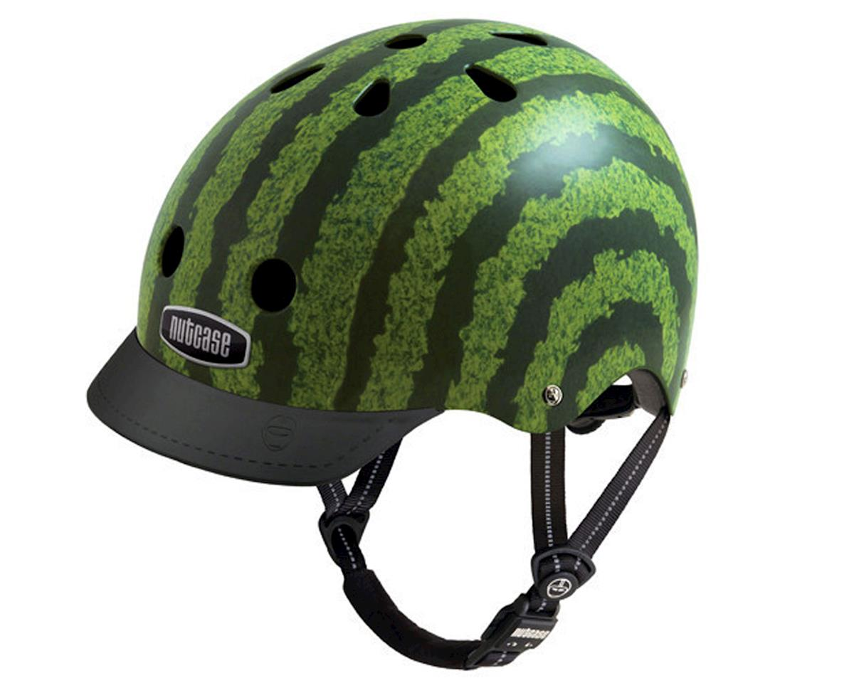 Street Helmet: Watermelon MD