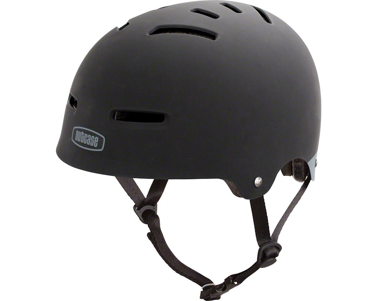 Zone Helmet: Black Matte MD