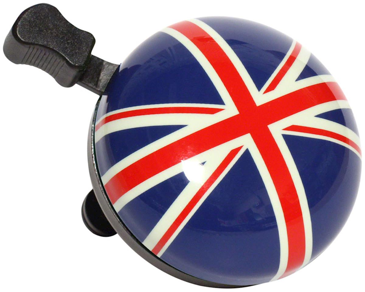 Nutcase Bicycle Bell  Union Jack  NBLL-1016   9941f5970