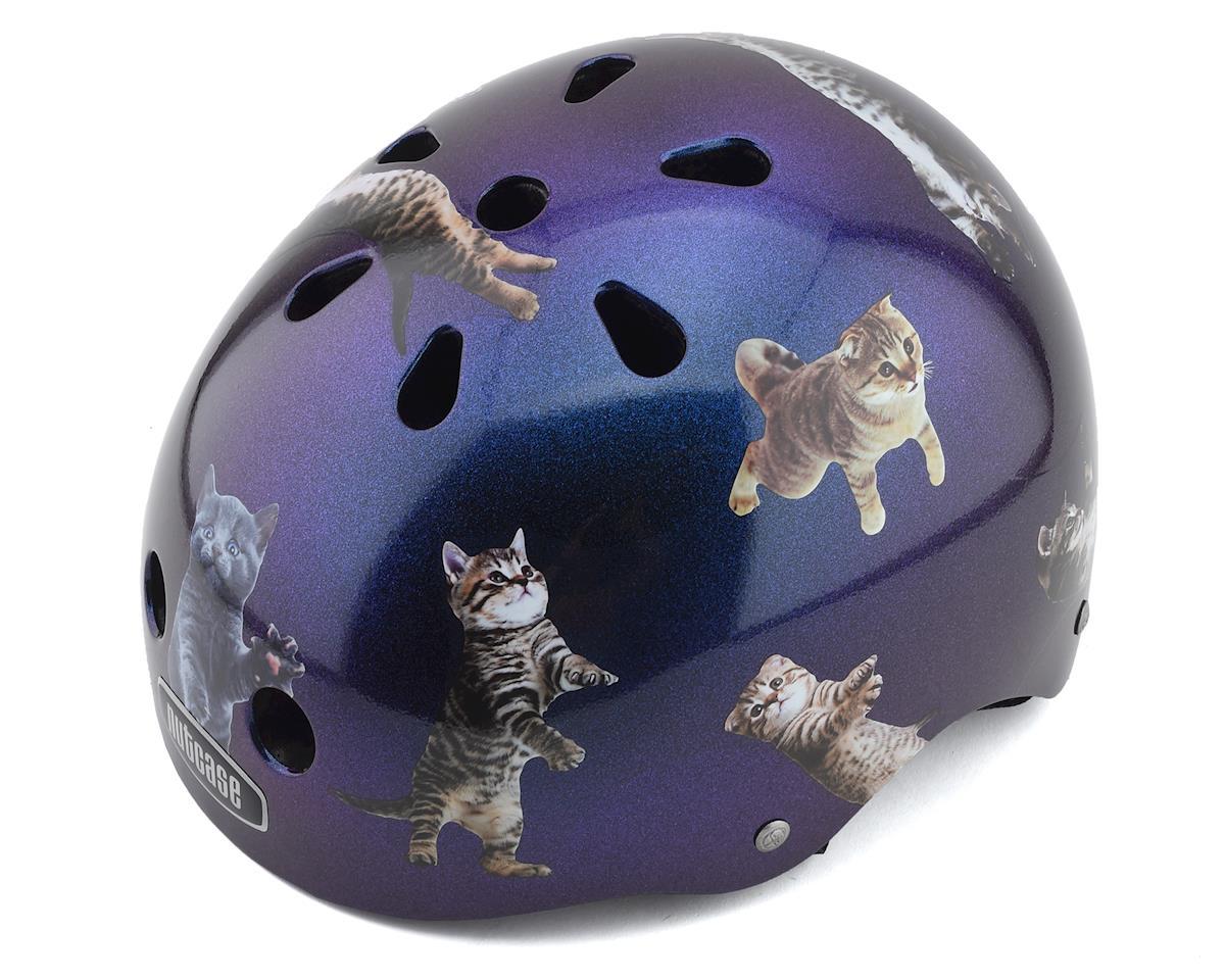 Nutcase Street Helmet (Space Cats) (M)