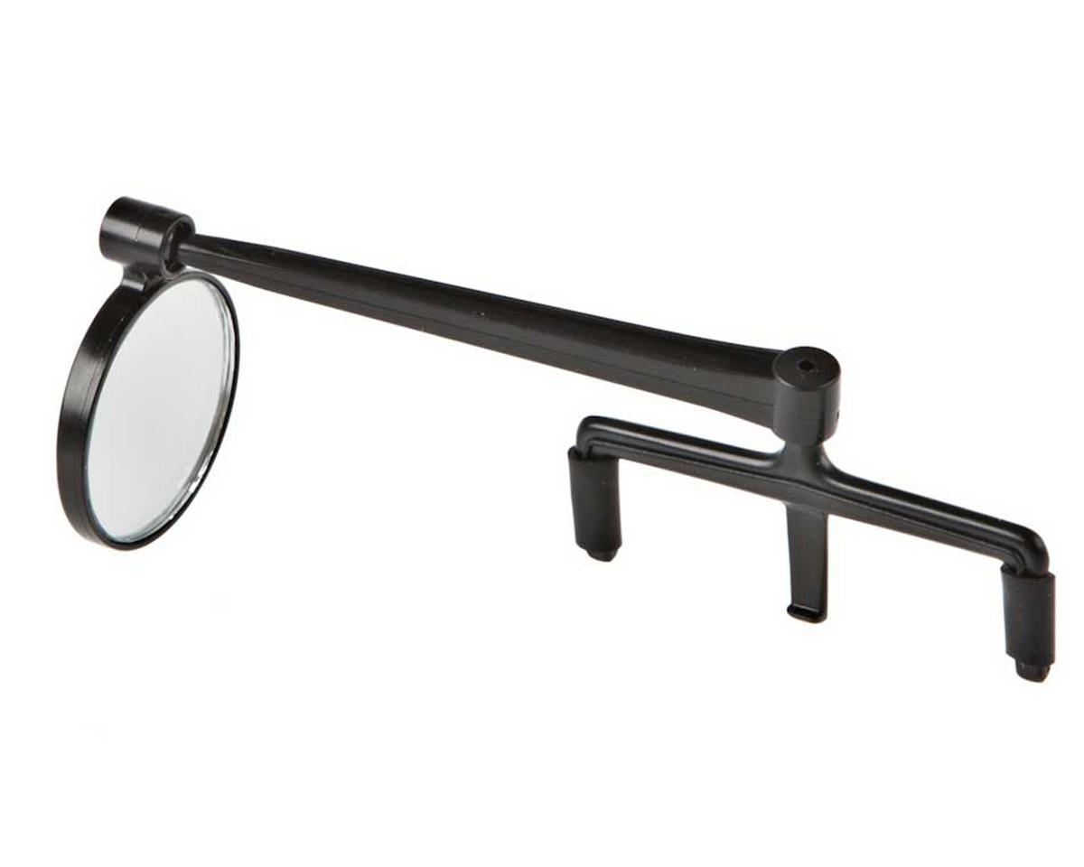 Clip On Eyeglass Mirror