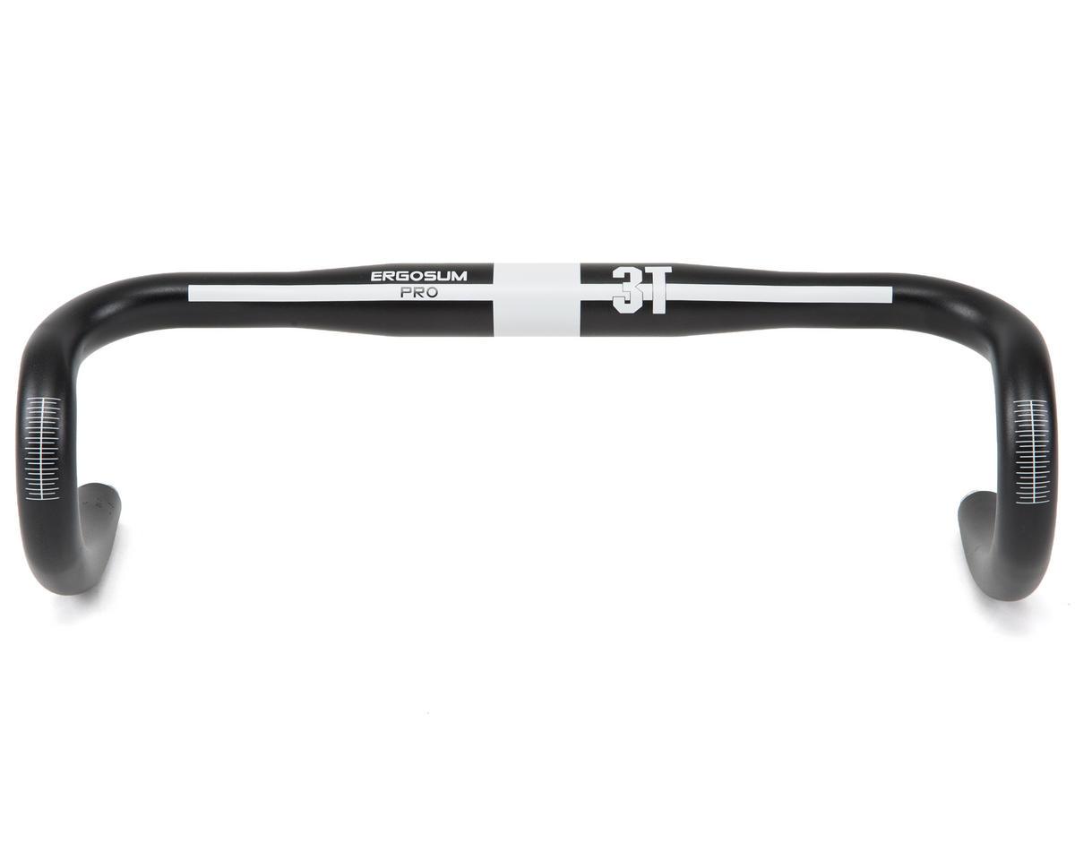 3T Ergosum Pro Handlebar (Black) (40cm)