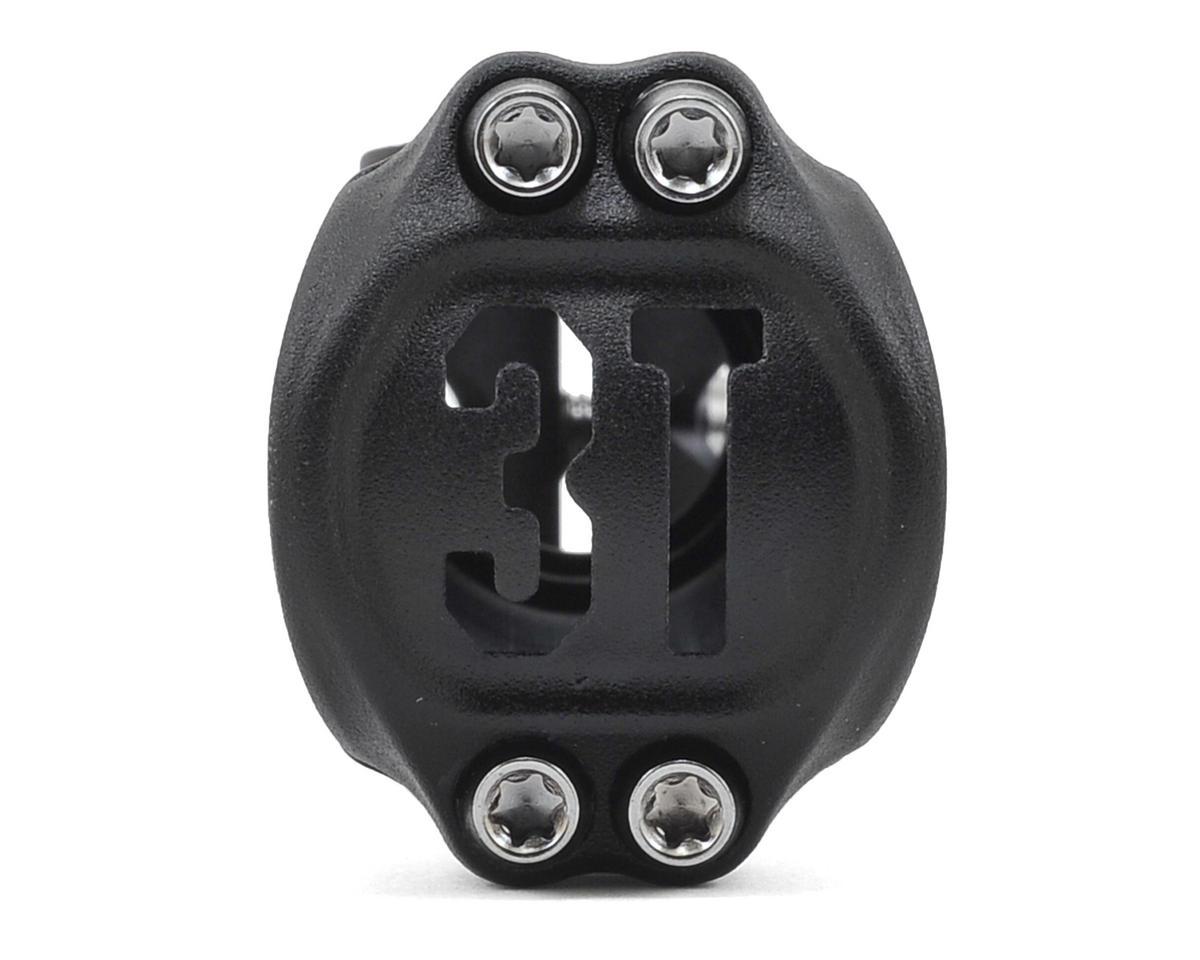 3T Arx II Pro Road Stem (84/96°) (Black) (110mm)