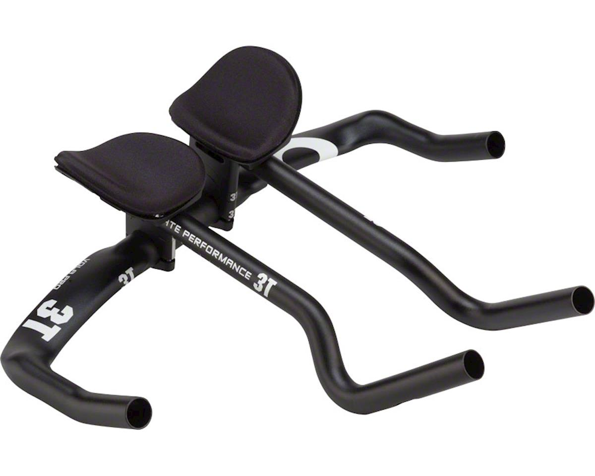 3T Vola Pro Aerobar (Black) (Wrist Relief Extension) (38cm) (0mm Drop) | relatedproducts