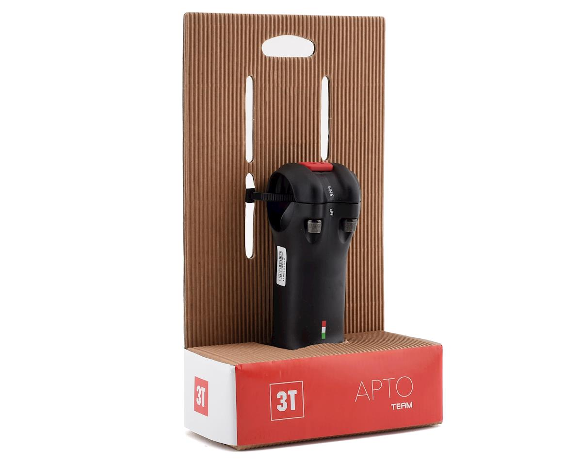 3T Apto Team Stealth Stem (+/-6°) (31.8mm Clamp) (90mm)