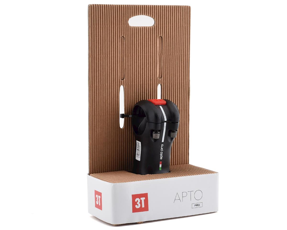 3T Apto Pro Stem (+/-6°) (31.8mm Clamp) (70mm)
