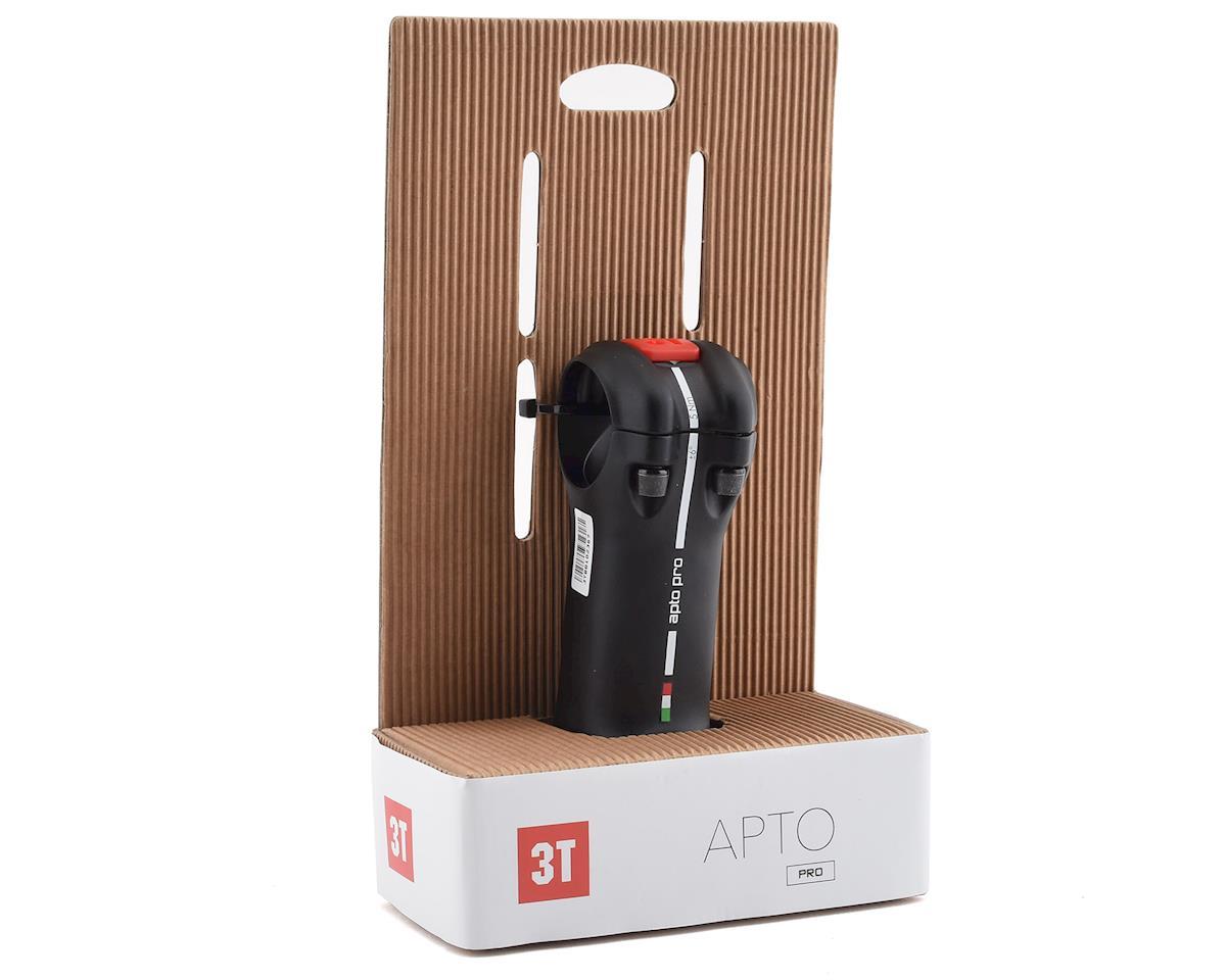 3T Apto Pro Stem (+/-6°) (31.8mm Clamp) (90mm)