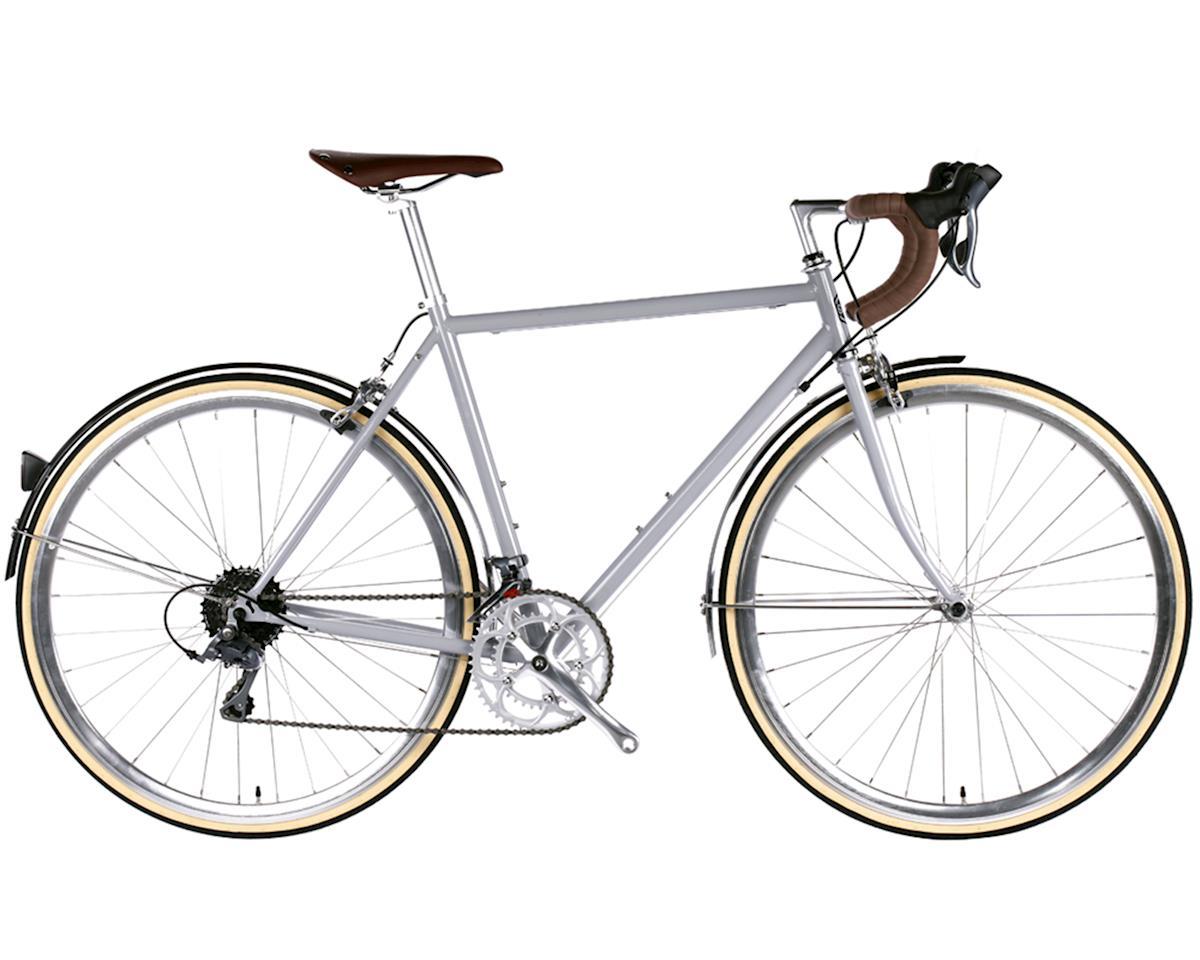 Troy 16 Speed Classic Road Bike (Highland Grey)
