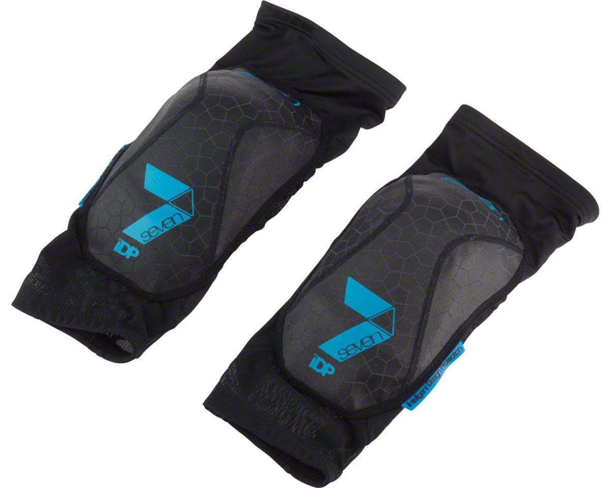 7Idp 7iDP Covert Men's Knee Pad: Black