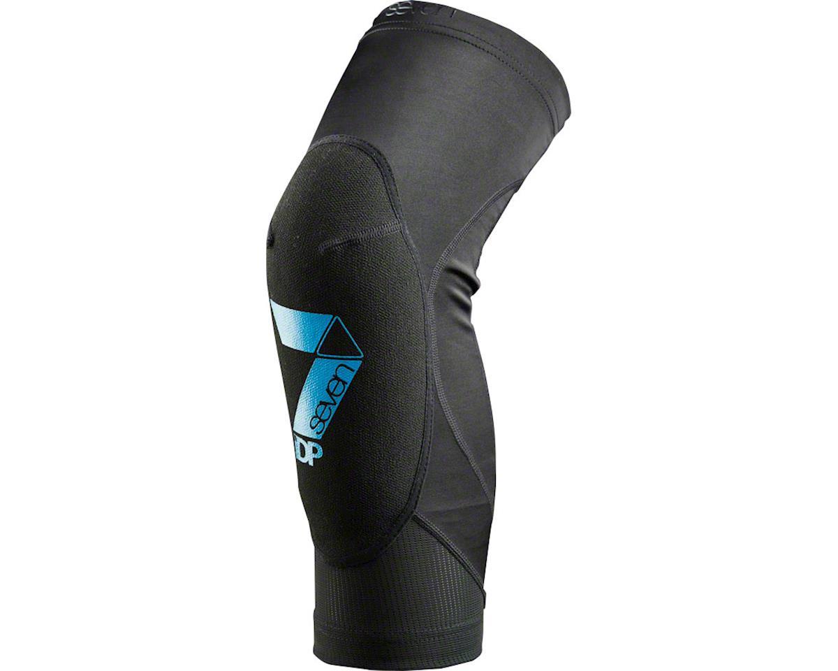 7Idp Transition Knee Armor (Black) (S)
