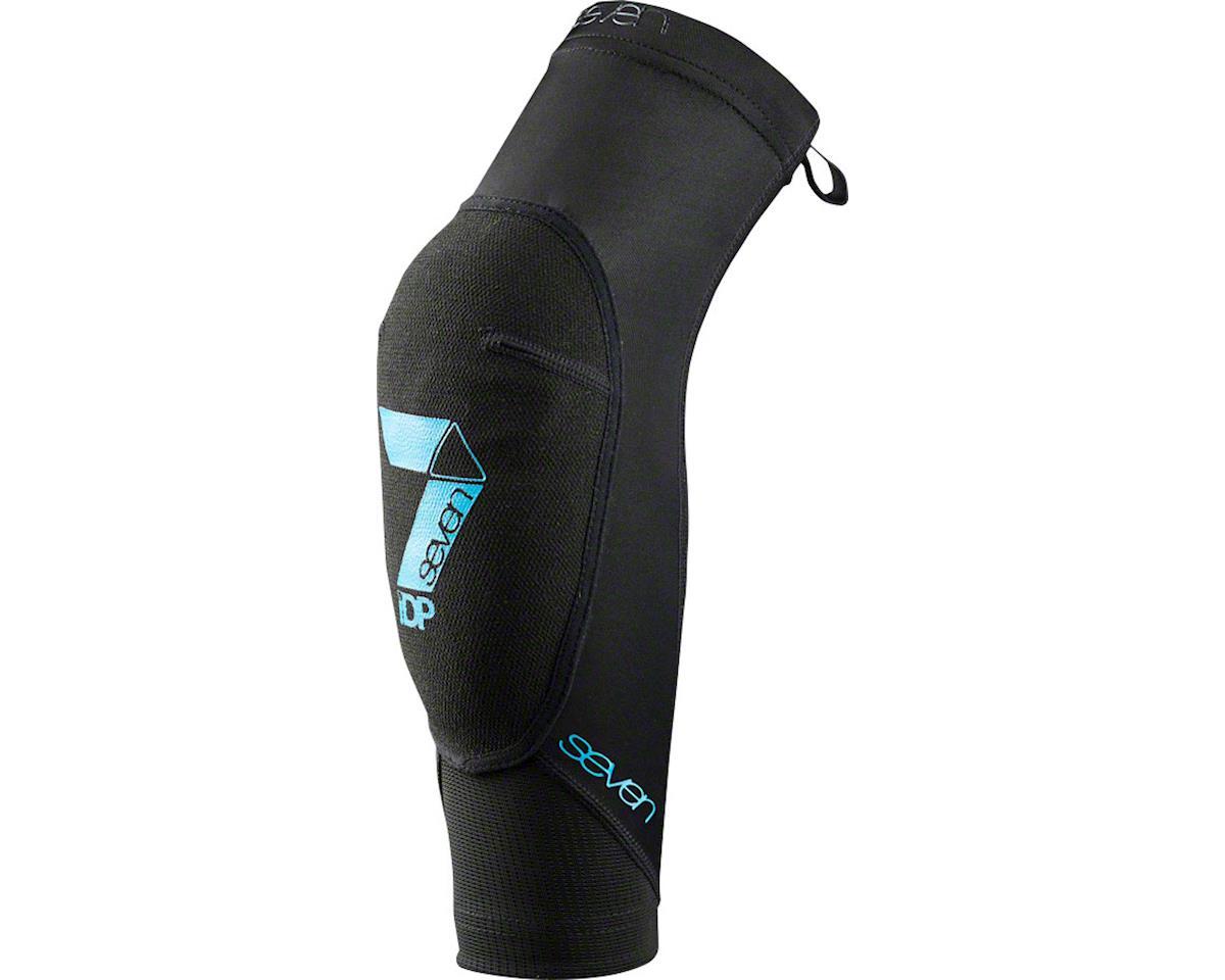 7Idp Transition Elbow/Forearm Armor (Black) (XL)