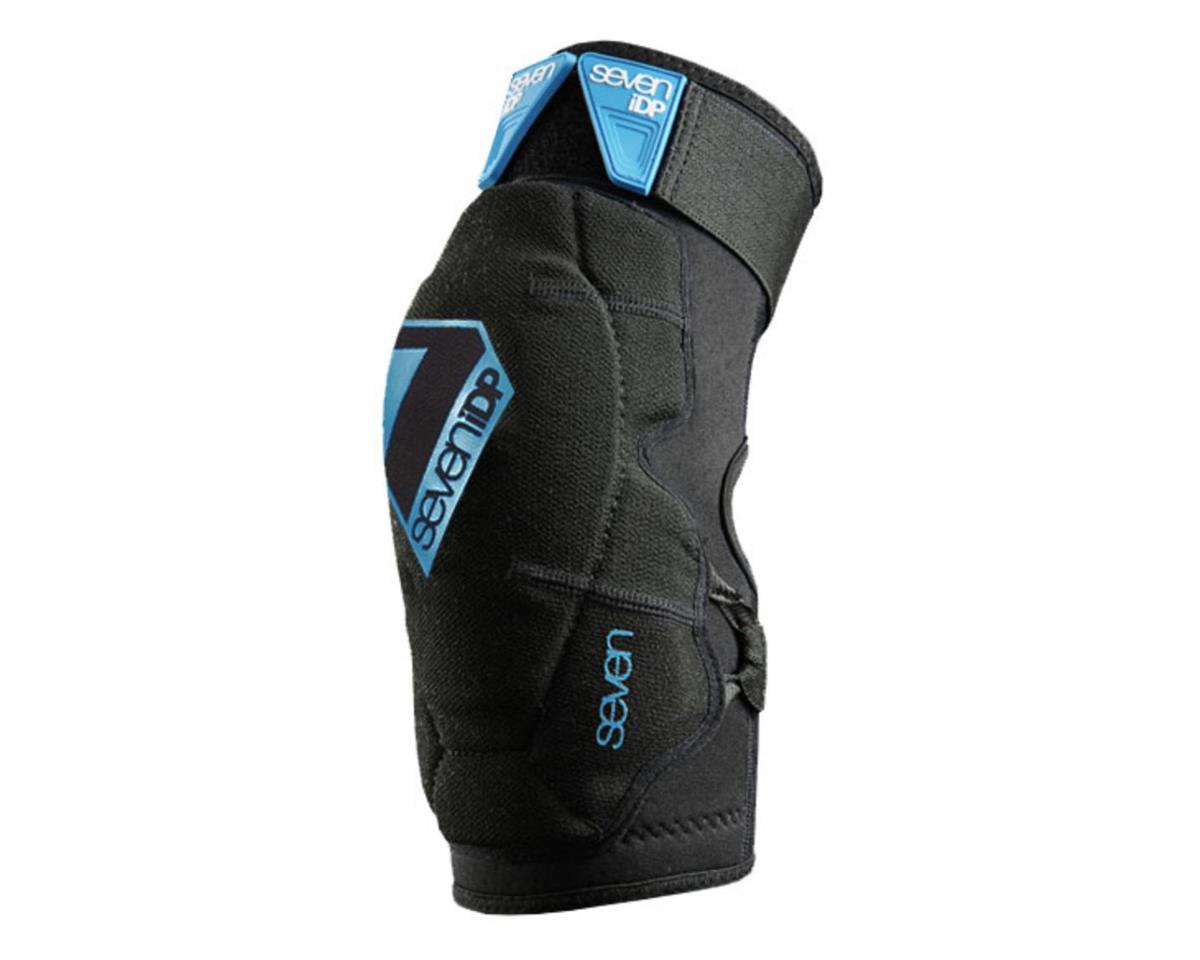 7Idp Flex Elbow/Youth Knee Armor (Black) (XL)