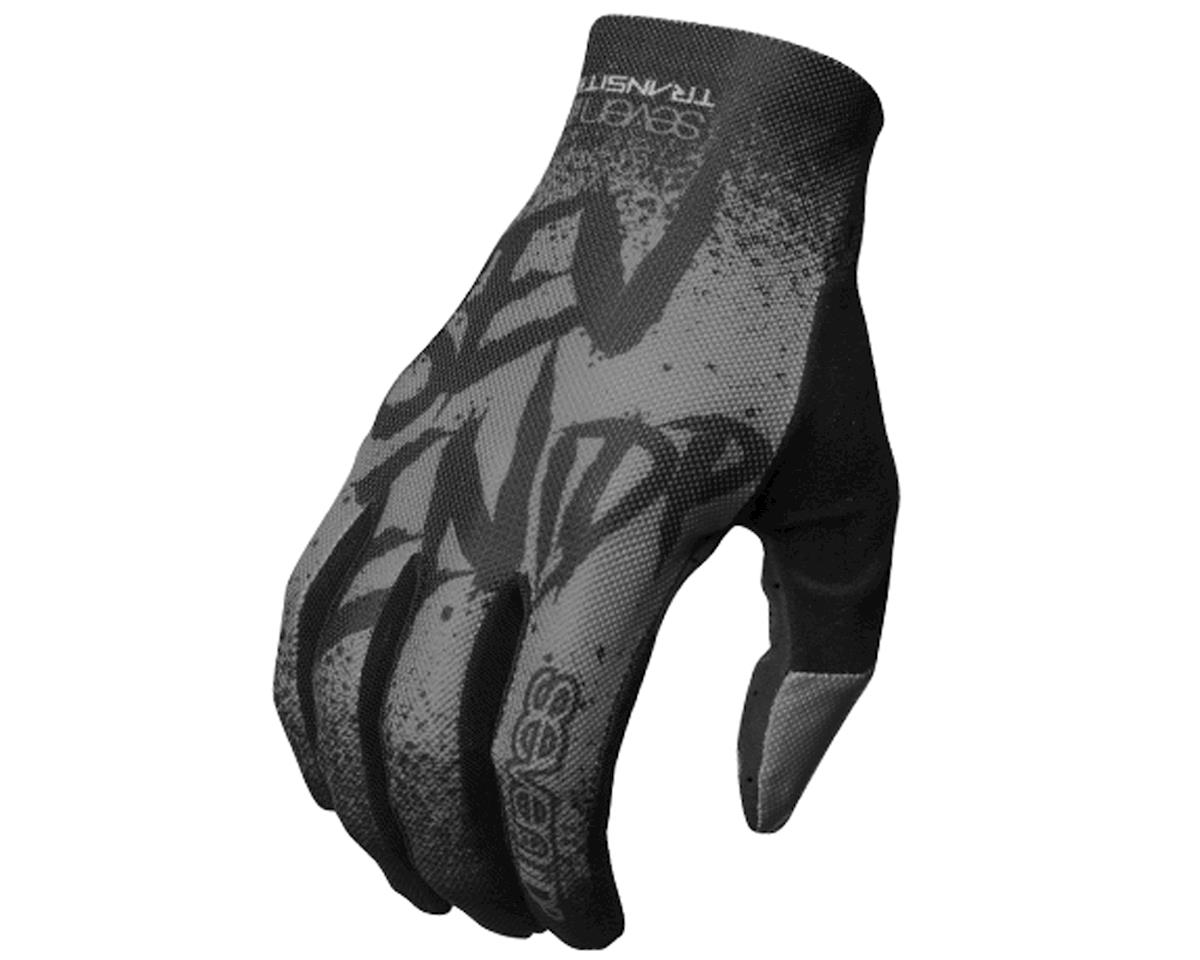 7Idp Transition Glove (Gradient Graphite/Black) (XL)