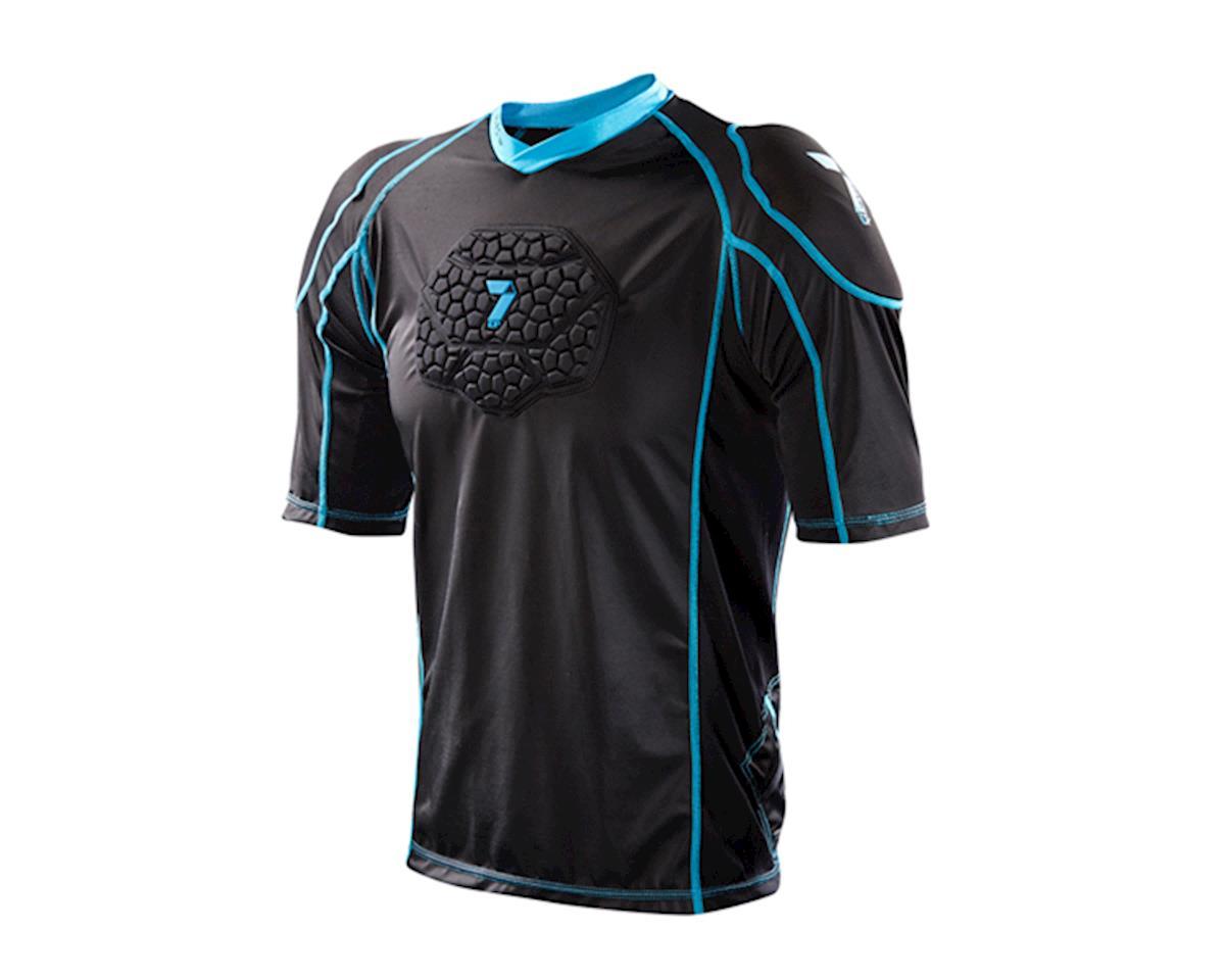 7Idp Flex Suit Body Armor (Black) (S) (S)