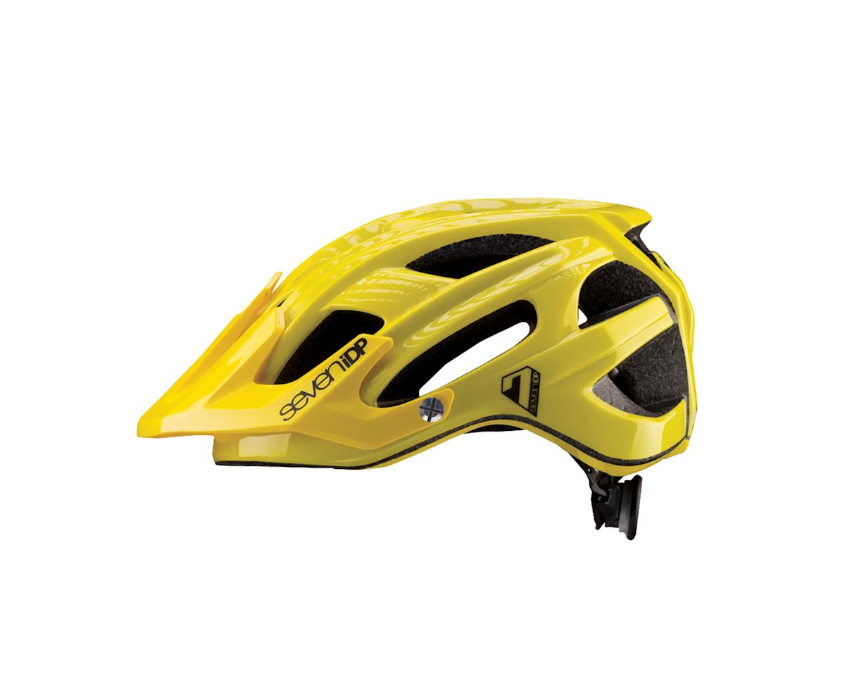 M-4 Helmet (Yellow/Graphite)