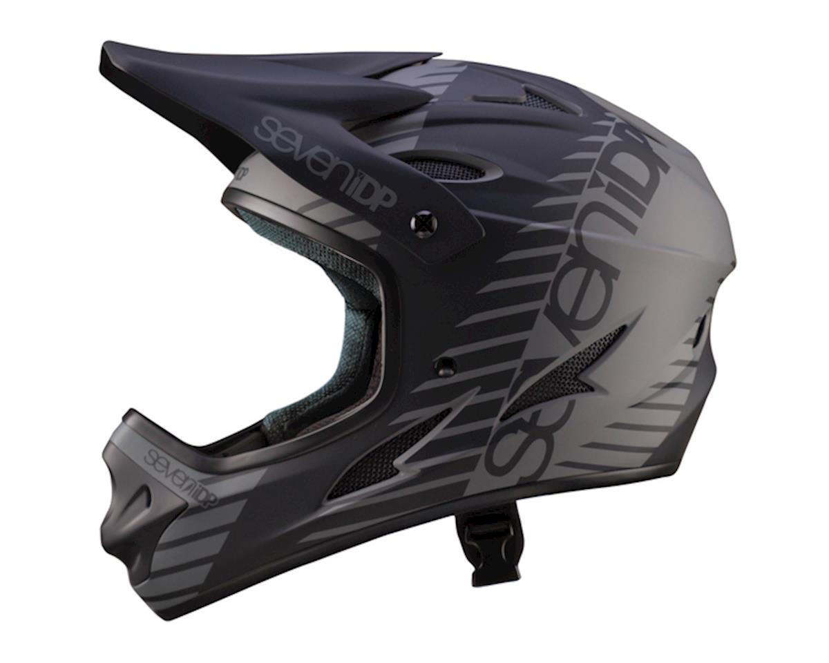 M-1 Full Face (Tactic Black/Graphite)