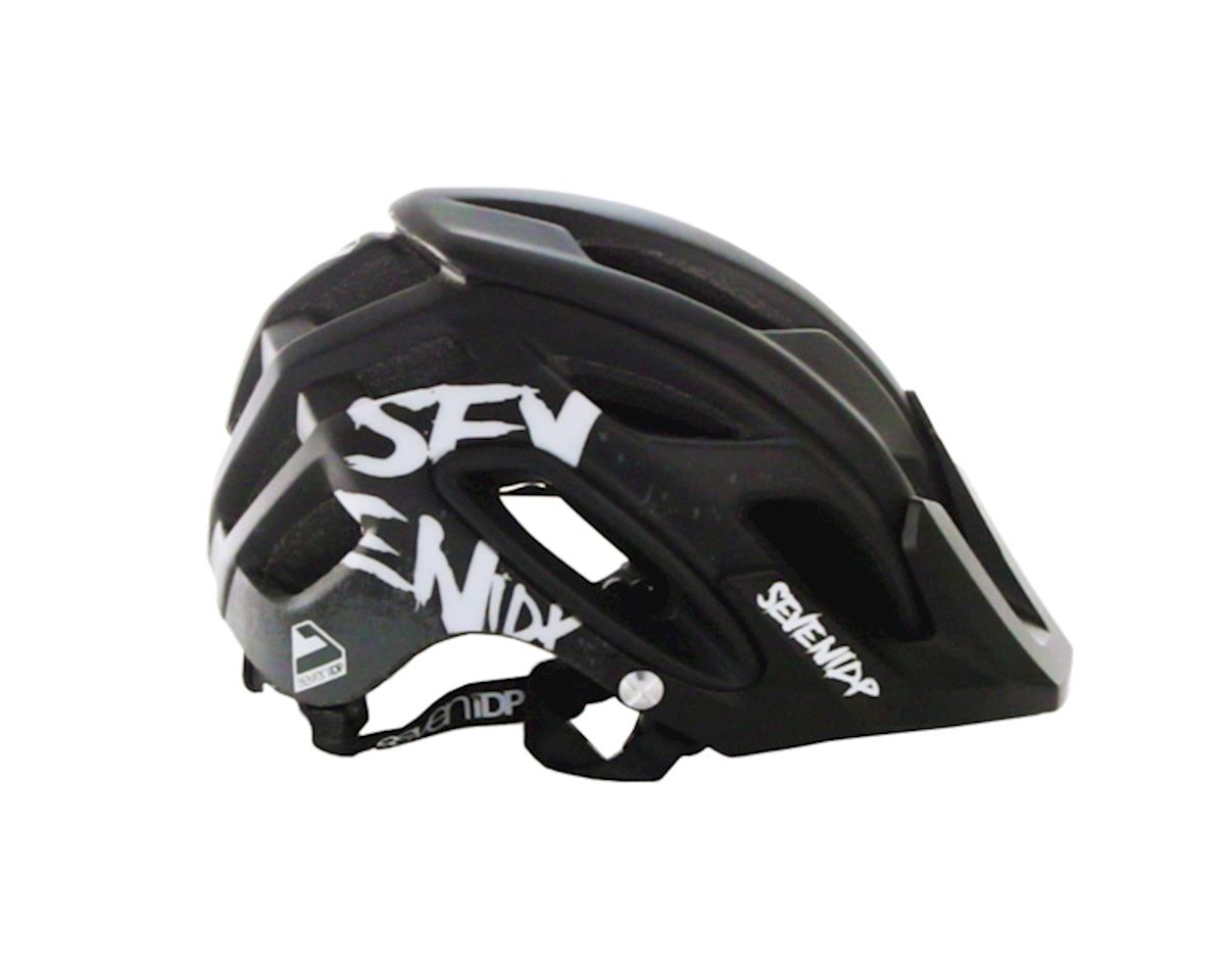 M-2 Helmet Ggradient (Black/White)