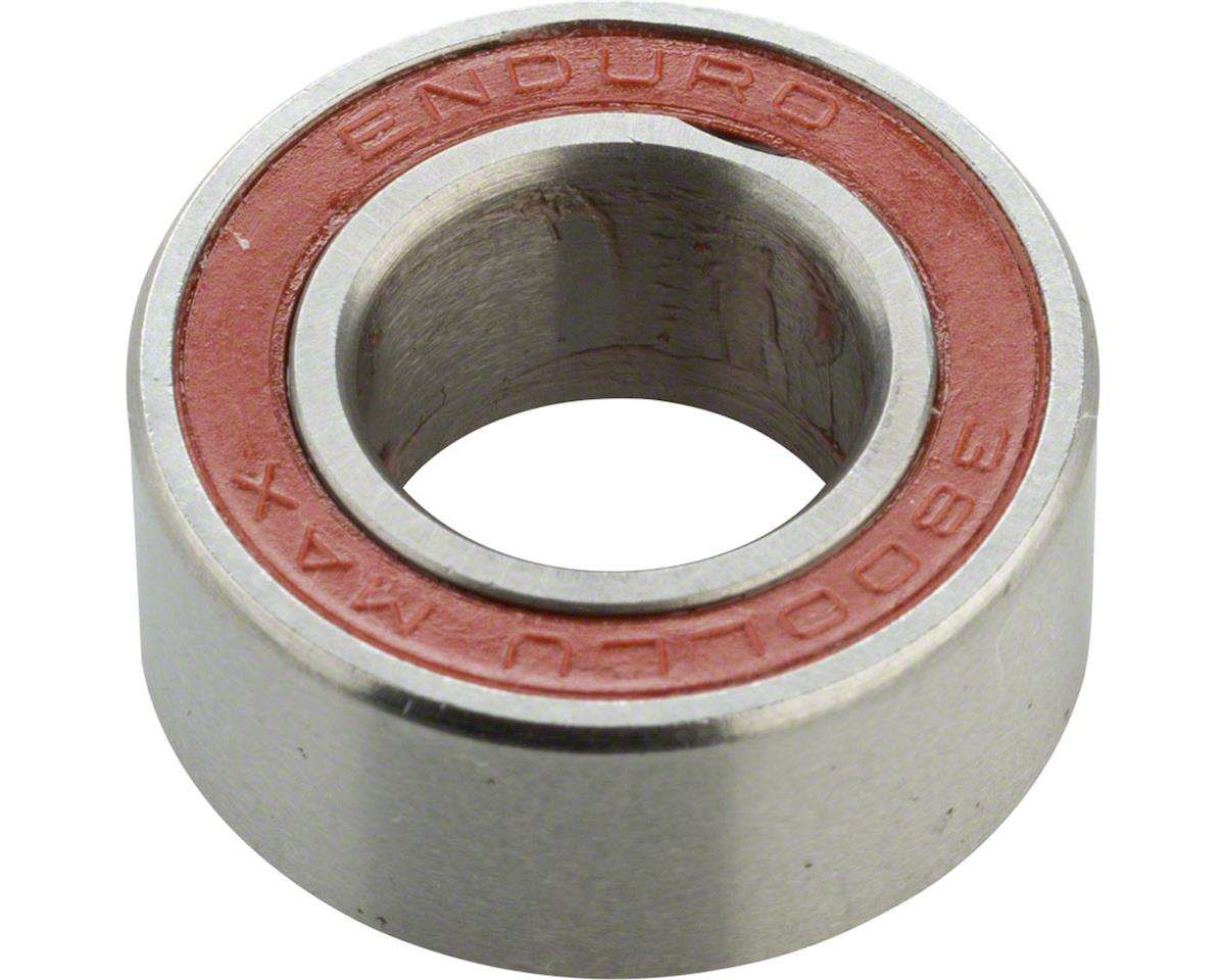 Enduro Max 3800 Double Row Sealed Cartridge Bearing