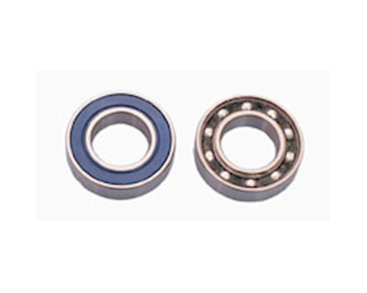 Double Row Cartridge Bearing