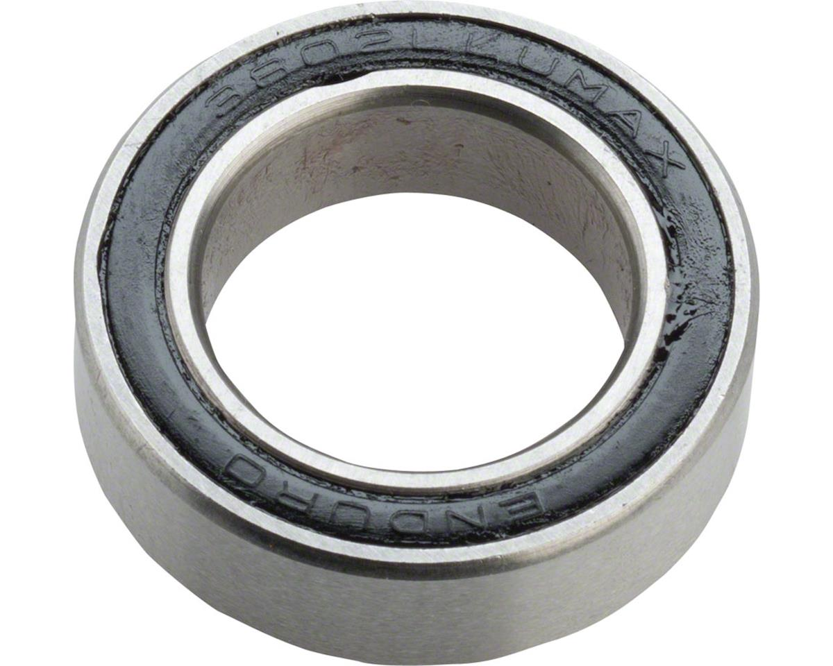 Enduro Max 3802 Double Row Angular Contact Sealed Cartridge Bearing