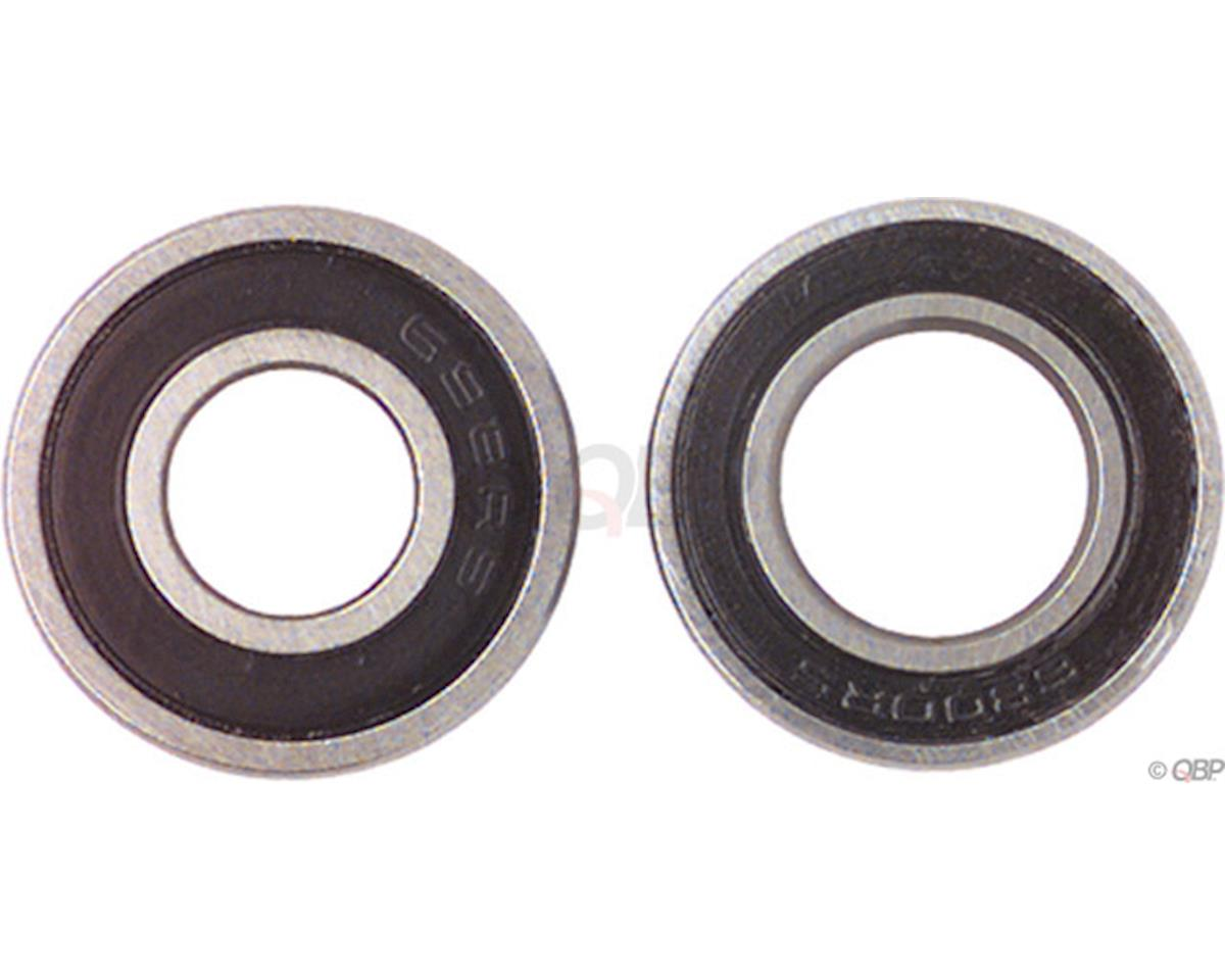 6800 and 698 Sealed Cartridge Bearing Set Inner and Outer